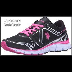 U.S. Polo Assn Sneaker